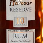 Key Rums of the World: English Harbour 10 Year Old Rum