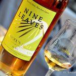 Nine Leaves Angel's Half (American Oak) 2 Year Old 2016 Release - Review
