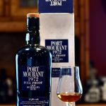 Velier Port Mourant 1972 35 Year Old Full Proof Rum - Review