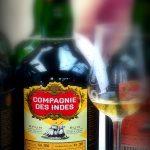 Compagnie des Indes Jamaica 2000 15YO Rum (Hampden) - Review