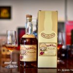 Velier Courcelles 1972 31 Year Old Rhum Vieux (42%) - Review