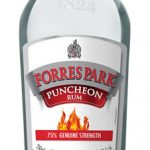 Forres Park Puncheon White Overproof - Review