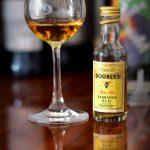 Doorly's 5 YO Fine Old Barbados Rum (1980s)