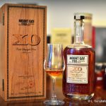 Mount Gay XO Cask Stength Limited Edition Rum - Review