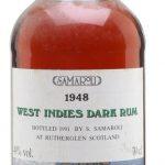 Samaroli 1948-1991 43 Year Old West Indies Dark Rum