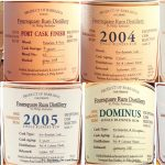 Key Rums of the World: The Foursquare Exceptional Cask Series