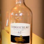 Longueteau Rhum Blanc Agricole 62° - Review
