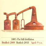 "Habitation Velier ""Last Ward"" Barbados 2009 9 Year Old Rum - Review"
