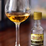 Old Fort Reserve Rum (St. Lucia) - 2000s