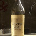 Seven Seas Japanese Rum - Review
