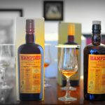 Hampden Estate 8 Year Old Overpoof Rum - Review