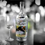 Toucan Rhum Blanc Agricole - Review