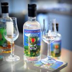 That Boutique-y Rum Co. O Reizinho White Agricole Rum - Review