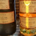 A.D. Rattray Monymusk 1986 25 Year Old Jamaican Rum - Review