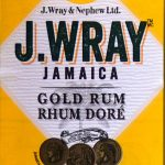 J. Wray Jamaica Gold Rum - Review