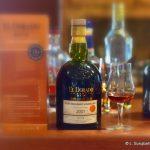 El Dorado Rare Collection PM+Diamond 2001-2017 16 YO Rum (Velier 70th Anniversary) - Review