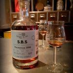 1423 S.B.S. Mauritius 2008-2018 10 YO Rum - Review
