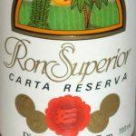 Ron Superior Carta Reserva Aruba Rum - Review