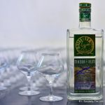 Mhoba Select Release White Rum - Review