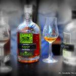 "Rum Nation Réunion Traditionelle ""Cask Strength"" 2011 7 YO Rum - Review"