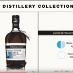 """Diplomatico """"Distillery Collection"""" No. 1 Kettle Still 6YO Rum - Review"""