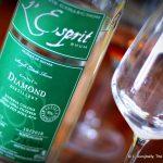L'Esprit Diamond White Rum - Review