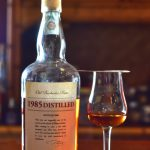 1985 Distilled Old Barbados Rum (Alleyne Arthur / Foursquare) - Review