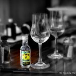 Key Rums of the World - J. Wray & Nephew White Overproof Rum
