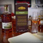 Single Cane Estate Rum (Worthy Park) - Review