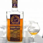 "Mhoba ""Strand 101°"" South African Rum - Review"