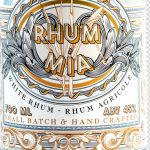 Weiß Rhum Agricole Mine (Vietnam)  - Rezension