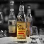 """Ron Carlos Caribbean Style Rum """"Light Dry"""" - Review"""