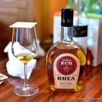 Rhea Distillers Gold Rum - Review
