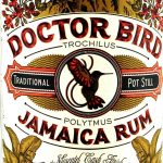 Doctor Bird Jamaican Rum - Review