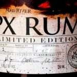 Mad River PX Limited Edition Rum - Review