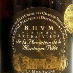 Chantal Comte Landwirtschaftliche Rum Extra Old (Depaz) 1975 - Rezension