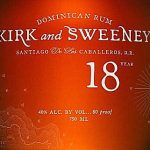 Kirche & Sweeney 18 Year Old Rum - Rezension