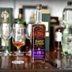 Saint James Rhum Vieux Agricole 15 Year Old - Review