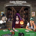 That Boutique-y Rum Co. Casa Santana 12 YO Colombia Rum - Review