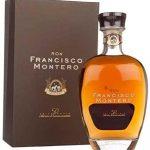 Ron Francisco Montero 50th Anniversary Rum - Review