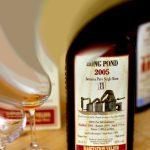 "Habitation Velier Longpond ""TECA"" 2005 14 Year Old Rum - Review"
