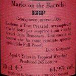 Velier Enmore 1998 Full Proof 9 YO Old Demerara Rum - Review