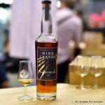 "Nine Leaves ""Encrypted"" III 2 Year Old Blended Rum - Review"