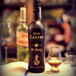 Ron Caribe Añejo Superior 5 Year Old Rum - Review