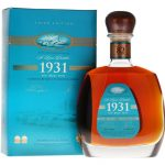 St. Rhum Lucia Distillers «1931» 3º Edition (2013)