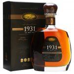 "St. Lucia Distillers ""1931"" 4º Edition Rum (2014)"
