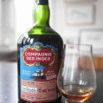 Compagnie des Indes République dominicaine 2000-2016 15 YO Rum - Examen