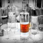 Chamarel Premium Double Distilled White Rum - Review