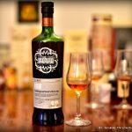 """SMWS R9.2 Panama 2004 12 YO Rum (""""Paddington Bear's First Sip"""") - Review"""