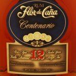 """Revisiting the Flor de Caña """"Centenario"""" 12 YO Rum"""